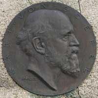Karl Immanuel von Goebel