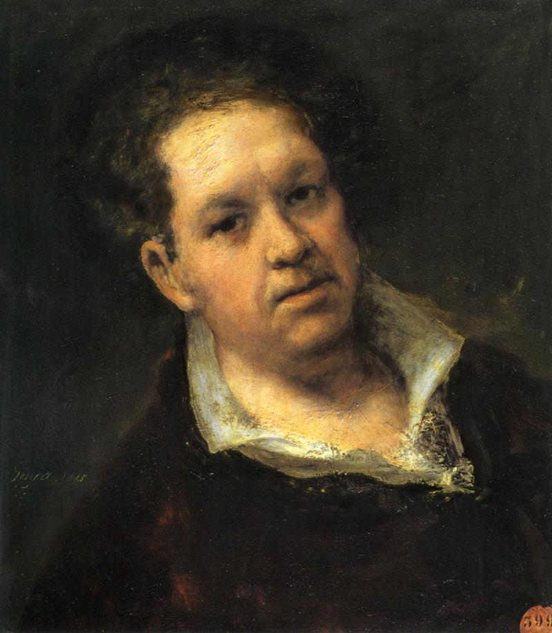 Goya Francisco