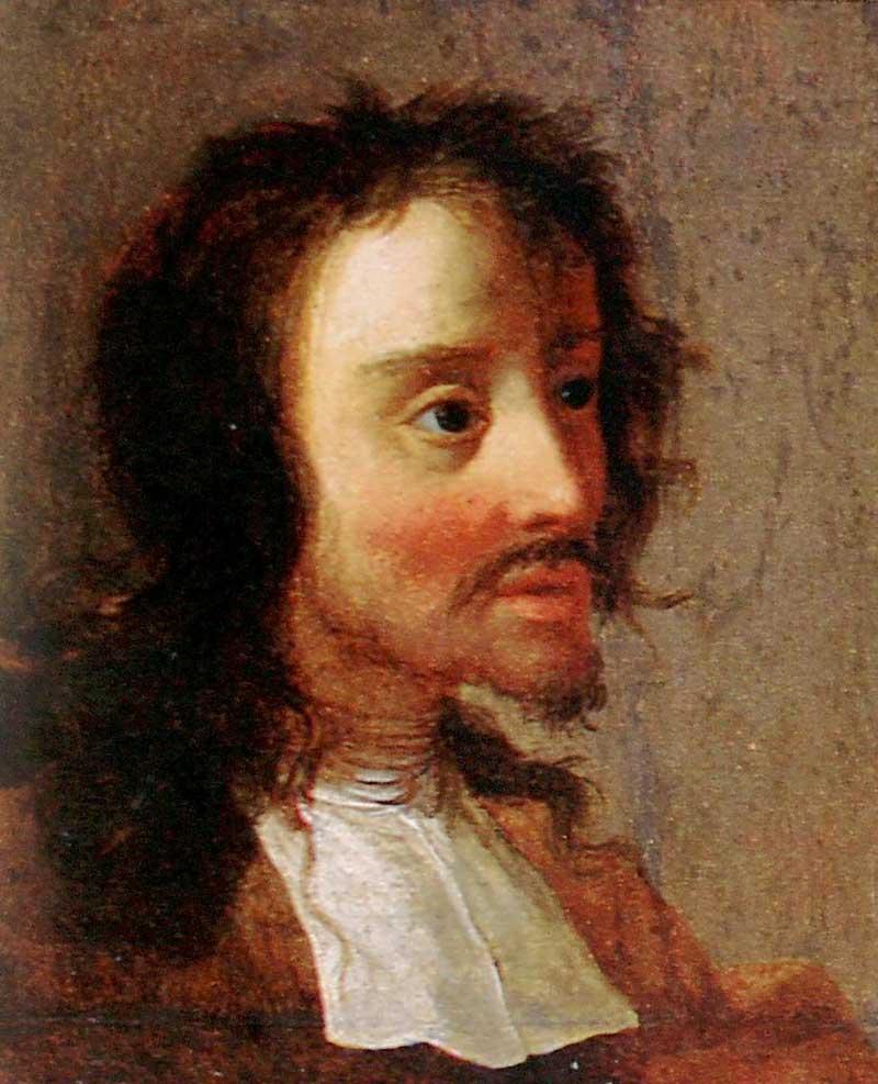 Grimmeishausen Johann  Jakob Christoffel von