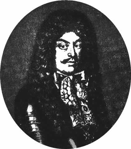 Groeben Otto Friedrich von der