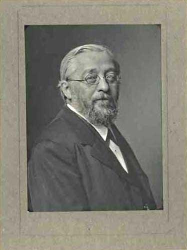 Groth Paul Heinrich von Groth