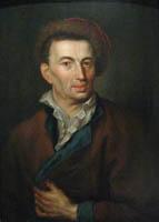 Ignaz Franz  Günther