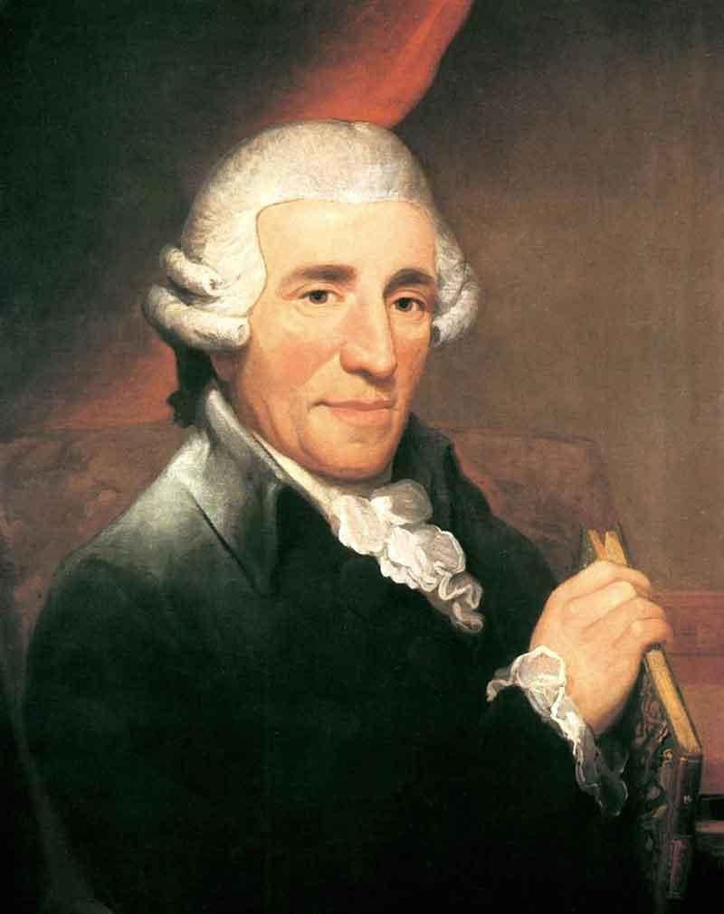 Haydn Joseph