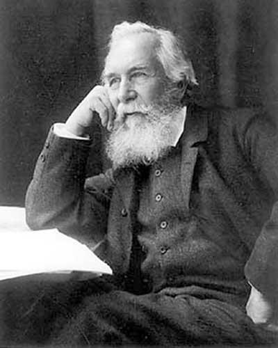 Haeckel Ernst
