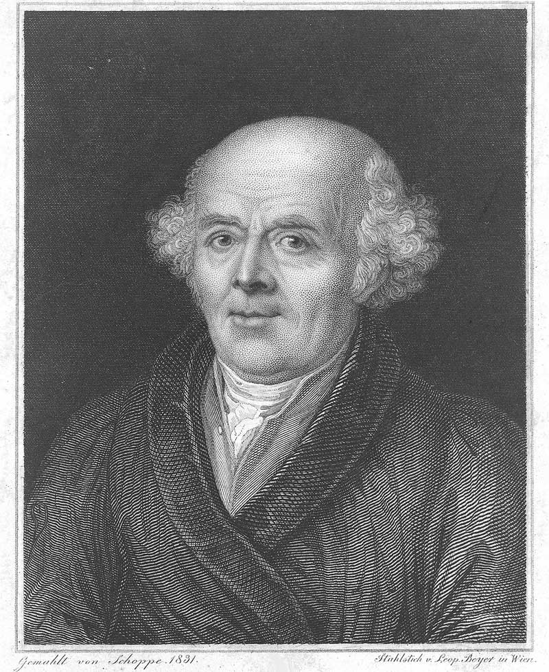 Hahnemann Samuel Homöopathie