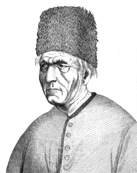 Halsbach Jörg von