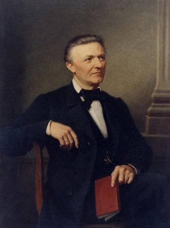 Halske Johann Georg