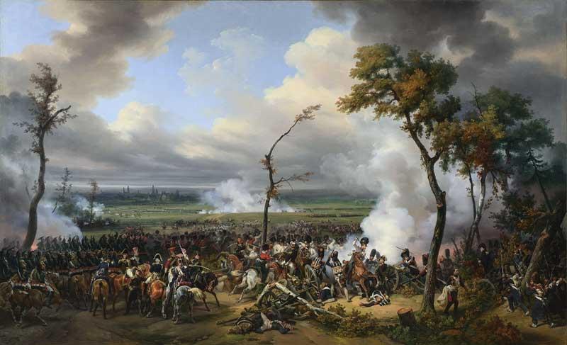 Schlacht bei Hanau