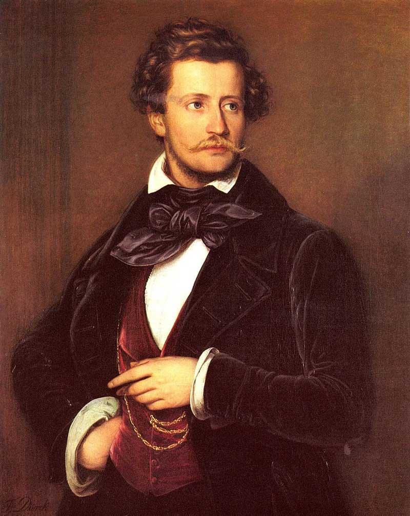 Hanfstaengl Franz