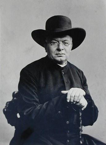 Hansjakob Heinrich