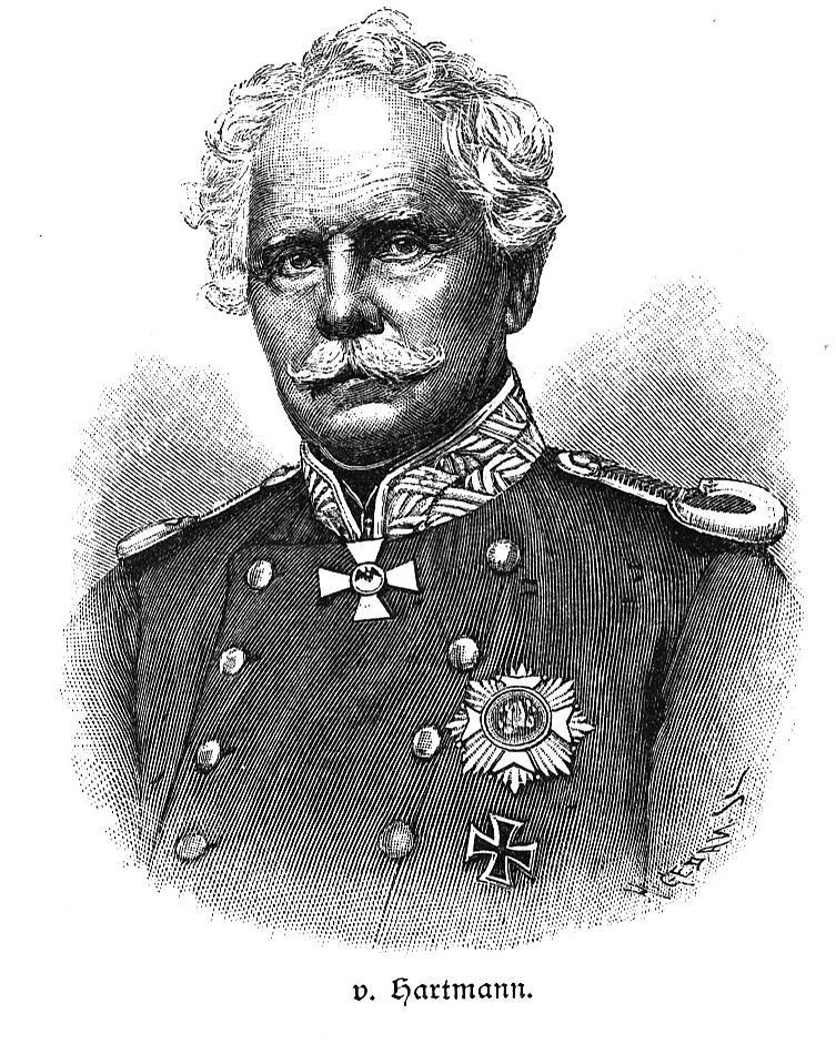 Hartmann Jakob Freiherr von