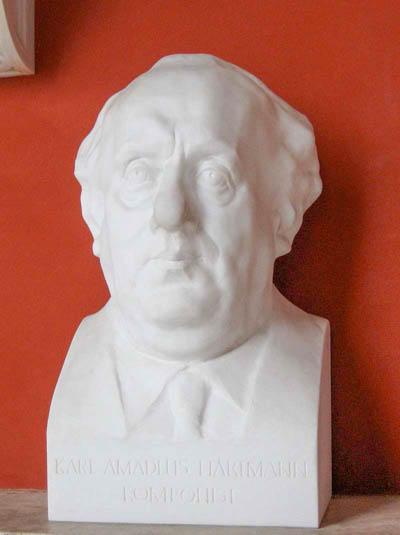 Hartmann Karl-Amadeus