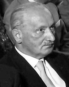 Heidegger Martin