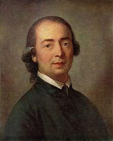 Herder Johann Gottfried von