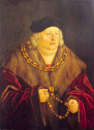 Albrecht IV. von Bayern, »der Weise«