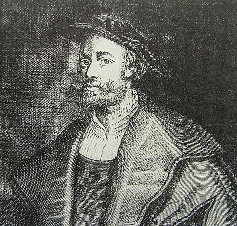 Herzog Christoph von Bayern