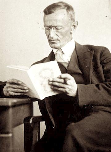 Hesse Hermann