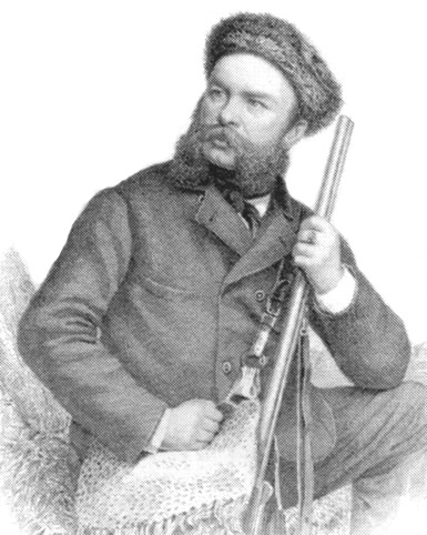 Heuglin Theodor von