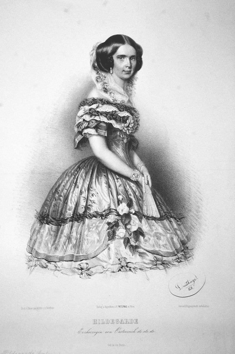 Hildegard Louise