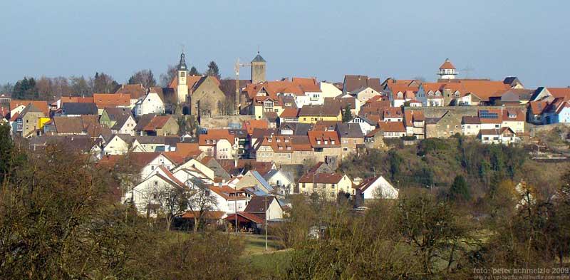 Hilsbach