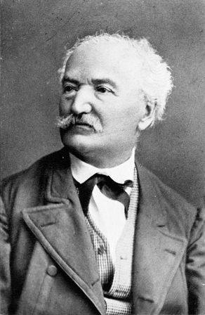 Hiltensperger Johann Georg