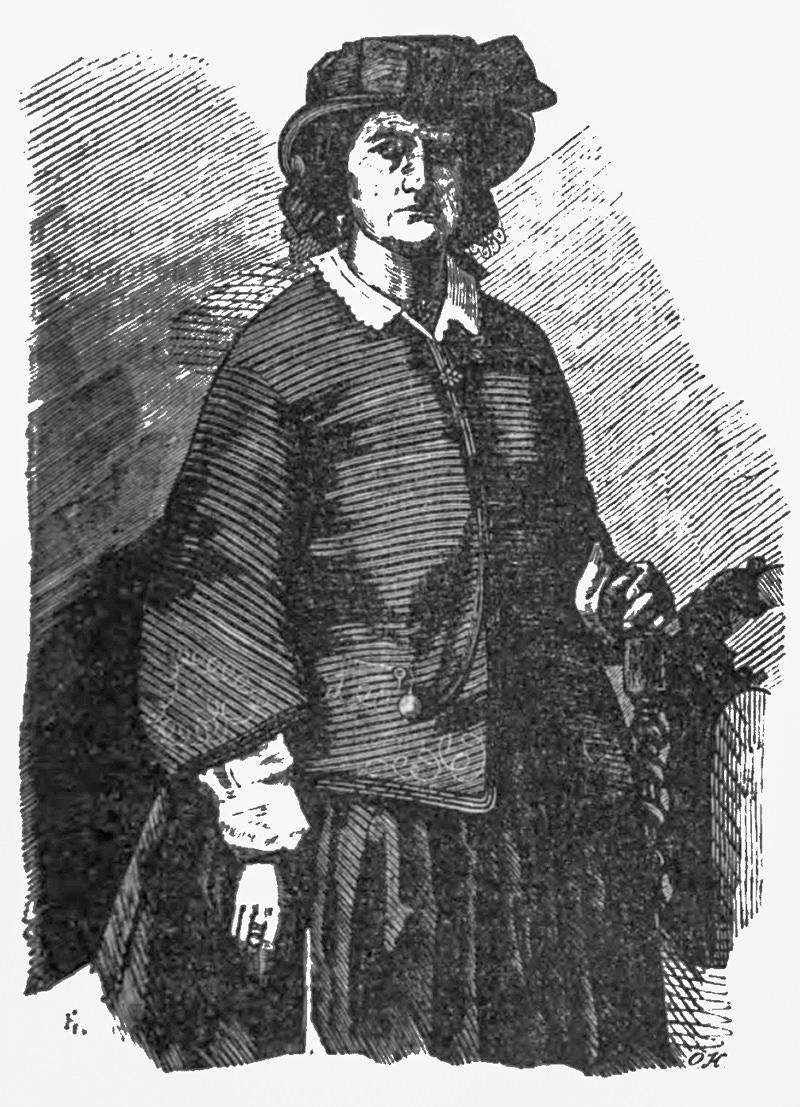 Hohenester Amalie Doktorbäuerin