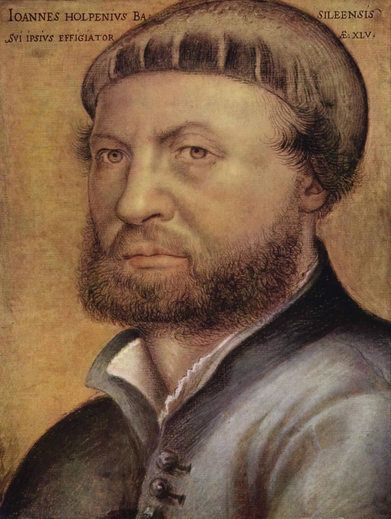 Holbein Hans d. J.