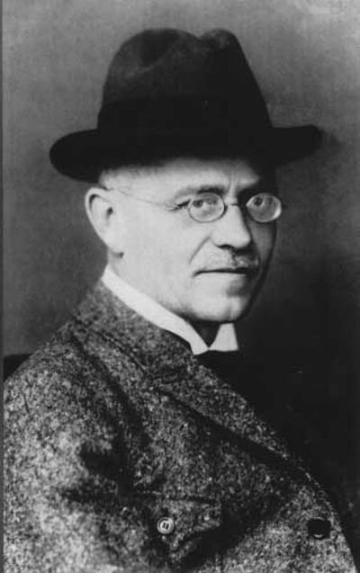 Horch August