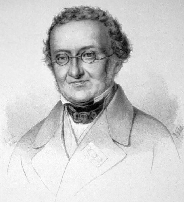Hormayr  Josef Freiherr von
