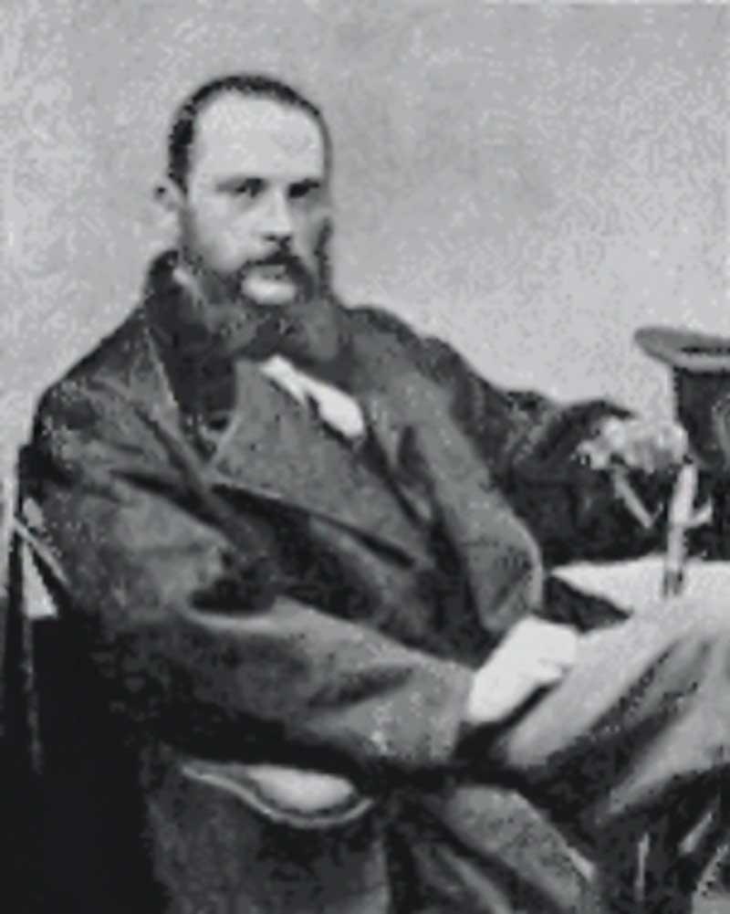 Horschelt Theodor