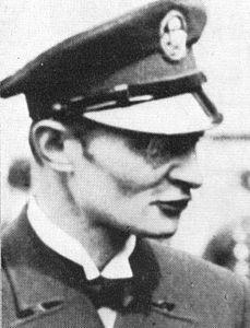 Hünefeld Günther Freiherr von
