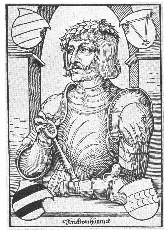 Hutten Ulrich von