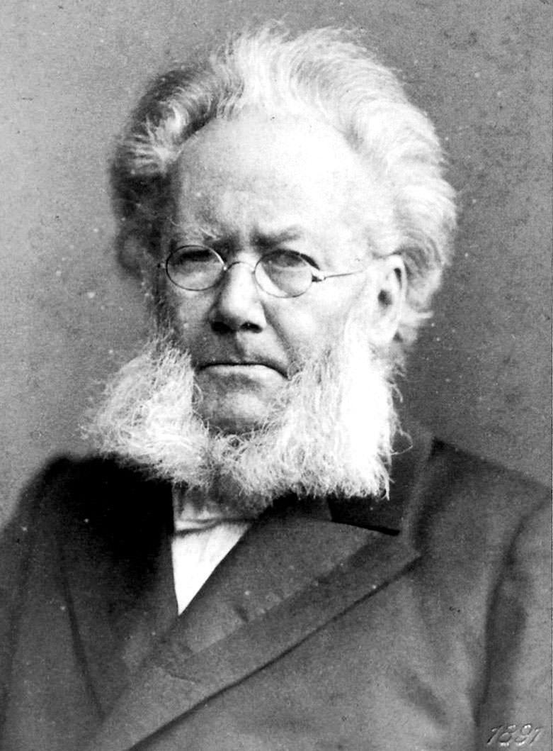 Ibsen Henrik