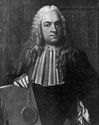 Ickstatt Johann Adam Freiherr von