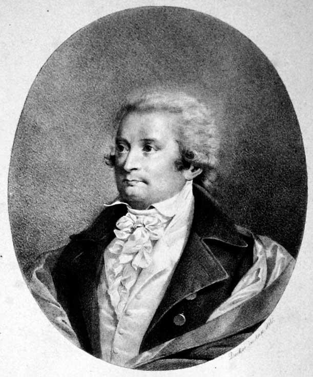 Iffland August Wilhelm