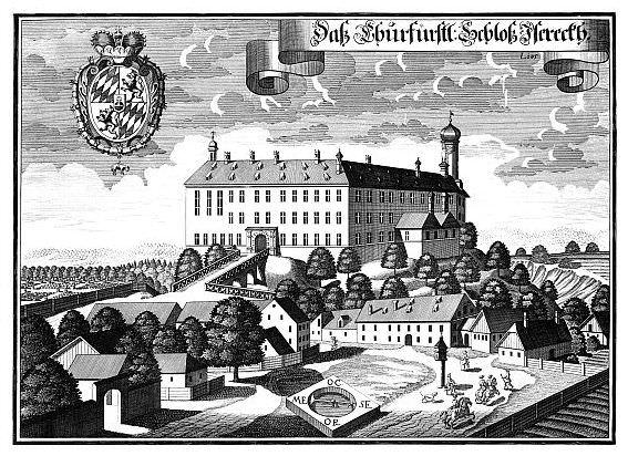 Schloss Isareck