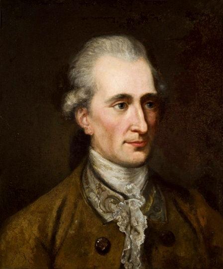 Jacobi Friedrich Heinrich