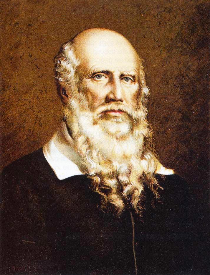 Jahn Friedrich Ludwig Turnvater