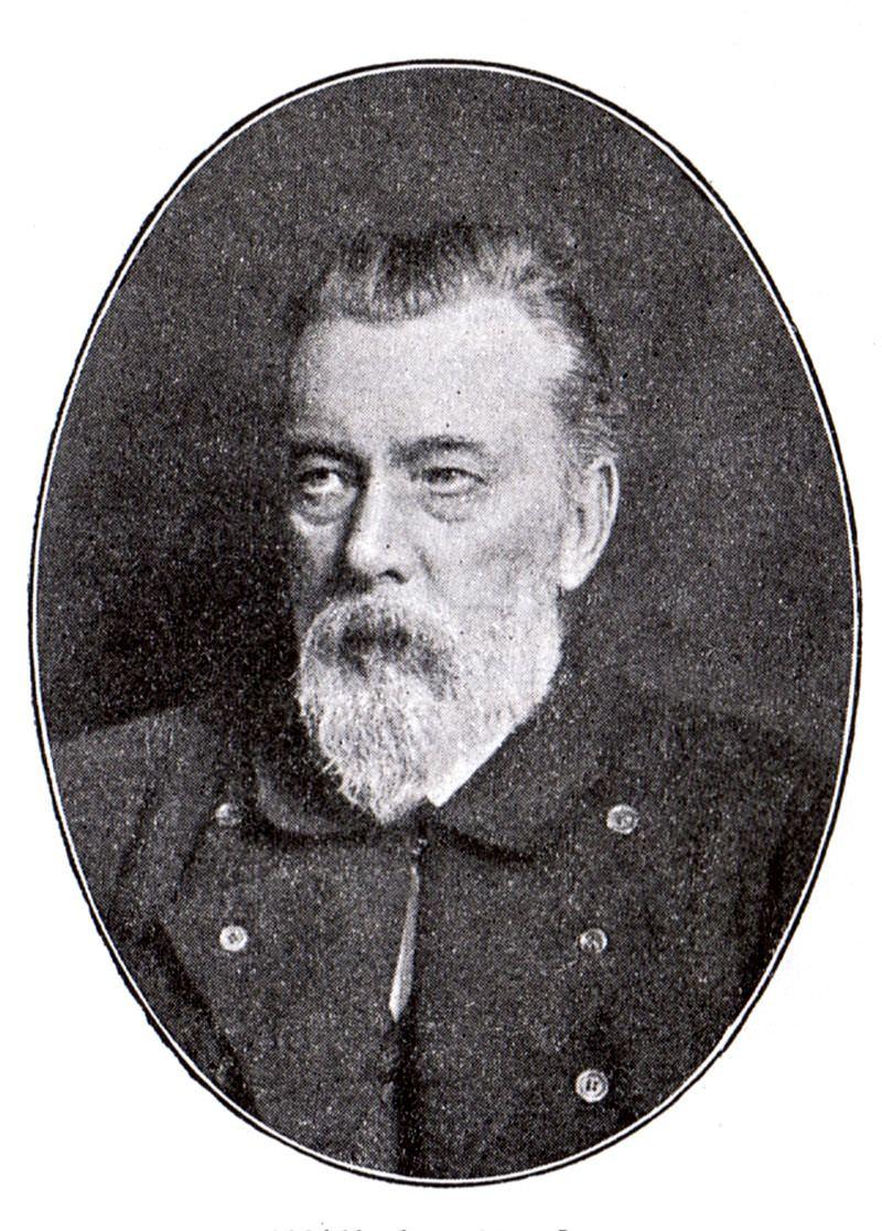 Jensen Wilhelm