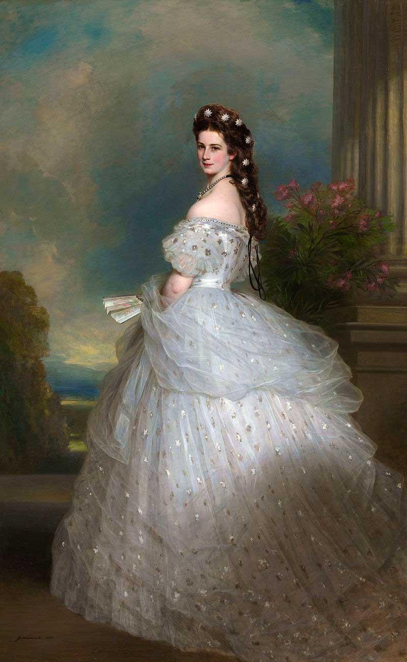 Elisabeth von Österreich-Ungarn