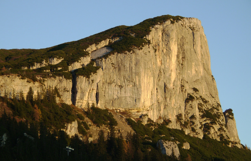 Kammerkör, Steinplatte