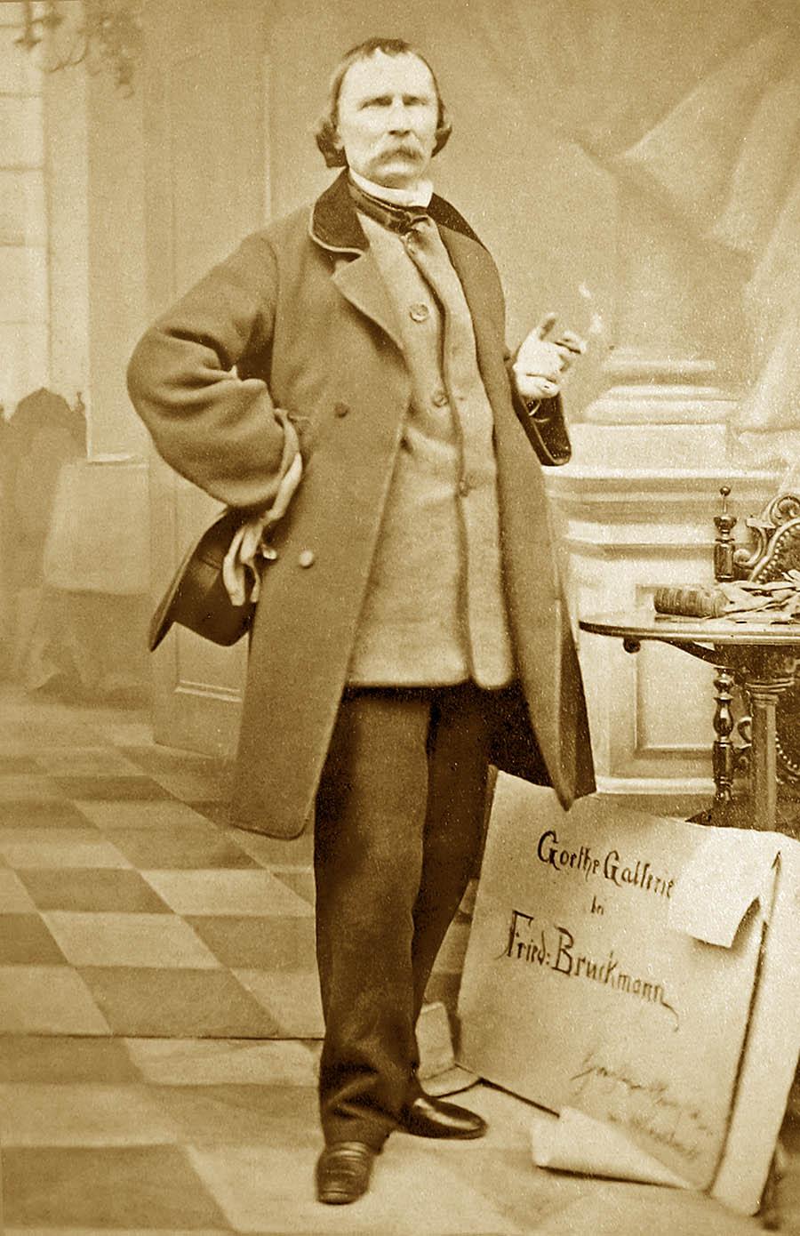 Kaulbach   Wilhelm von