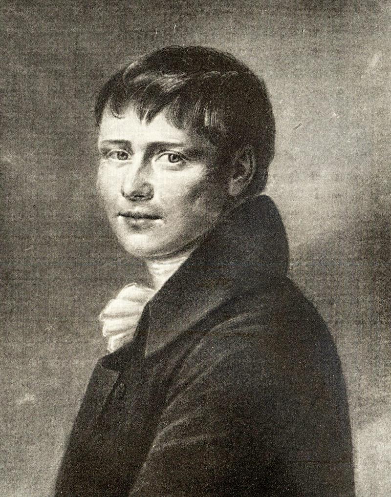 Kleist   Heinrich von