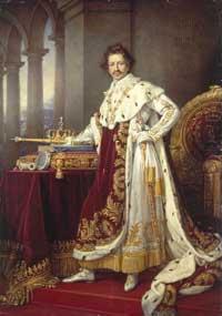 Ludwig I. von Bayern