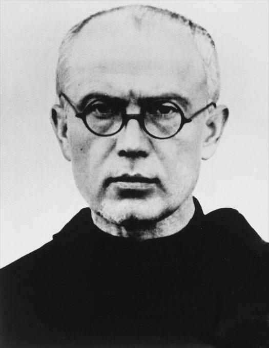Kolbe Maximilian
