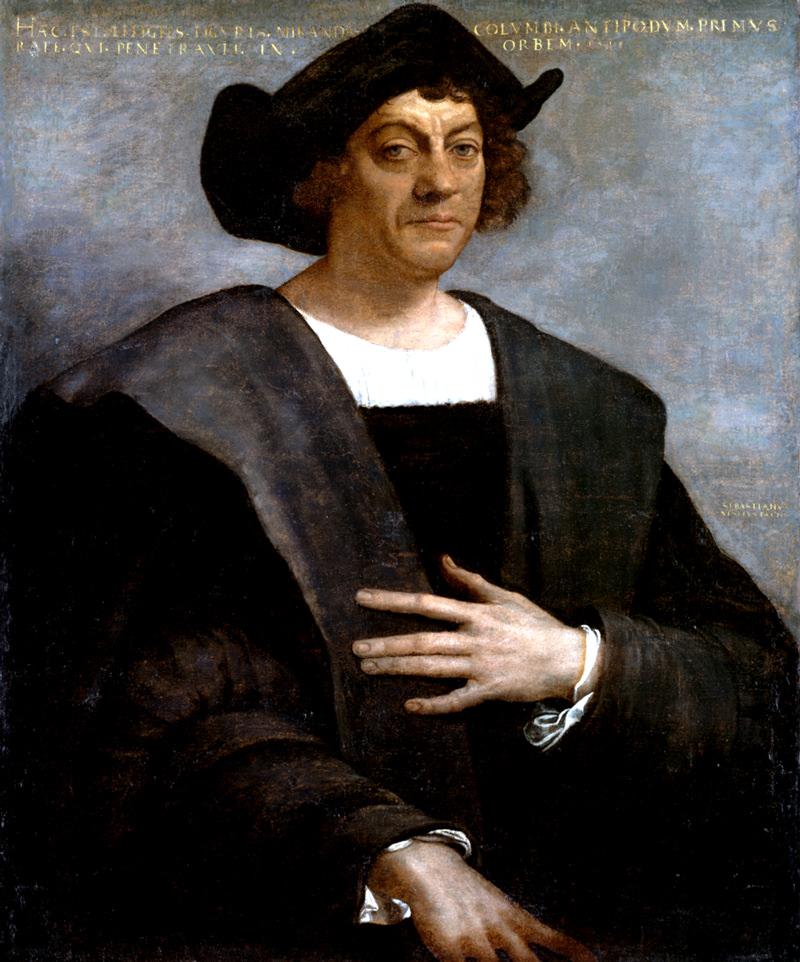 Kolumbus Christoph