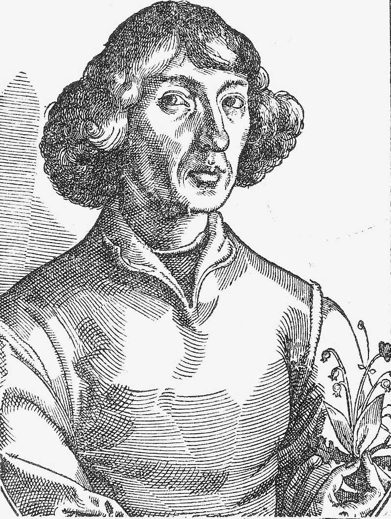 Kopernikus Nikolaus