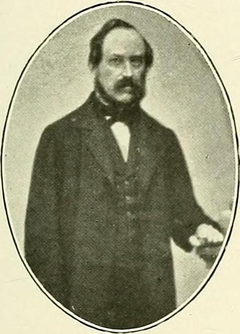 Krempelhuber August von