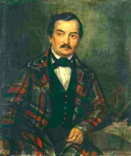 Krenkl Franz Xaver