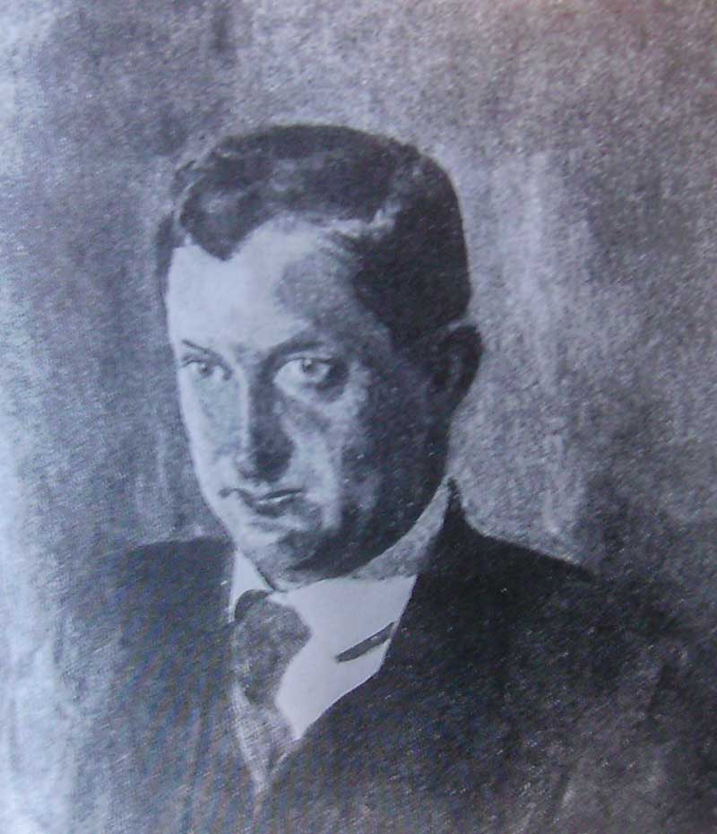 Kutscher  Artur